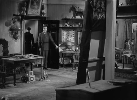 The Picture Of Dorian Gray 1945 With George Sanders