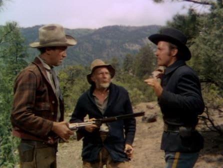 O una bala en el sendero, o una horca en Abilene: The