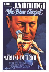 1930 The Blue Angel