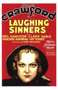 1931 Laughing Sinners