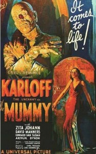 1932 The Mummy