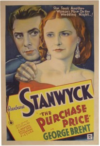 1932 The Purchase Price