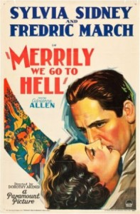 1932 merrily we go to hell