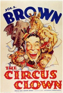 1934 the-circus-clown