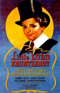 1936 Little Lord Fauntleroy