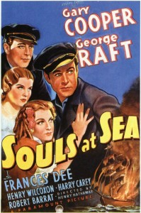 1937 Souls at Sea