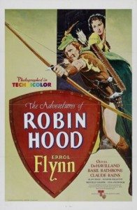 1938 The Adventures of Robin Hood (2)