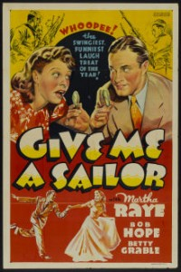 1938 give me a sailor