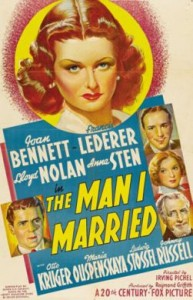 1938 the man i married