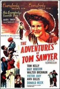 1938 tom sawyer