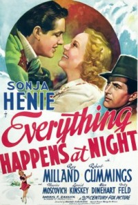 1939 Everything Happens at Night