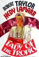 1939 Lady of the Tropics