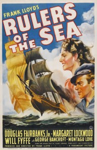 1939 Rulers of the Sea