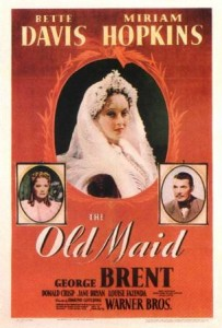 1939 The Old Maid