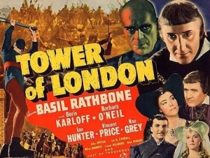 1939 Tower of London