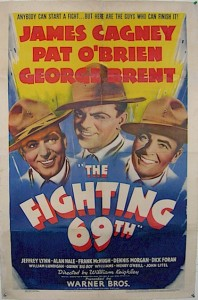 1940 The fighting 69th