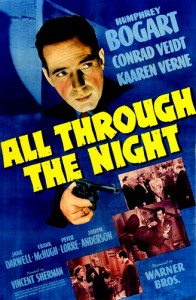 1941 All Through the Night