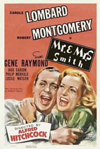 1941 Mr and Mrs Smith