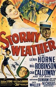 1941 Stormy Weather
