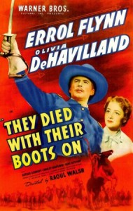 1941 they died with their boots on