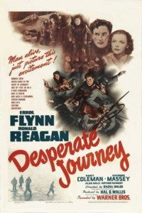 1942 Desperate Journey