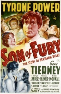 1942 Son of Fury