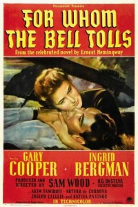 1943 For Whom the Bell Tolls