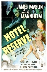 1944 Hotel Reserve