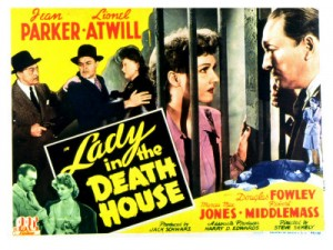 1944 Lady in the Death House (2)