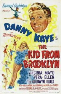 1946 the kid from brooklyn