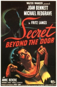 1947 Secret Beyond the Door