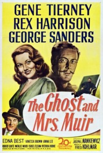 1947 The Ghost and Mrs. Muir