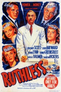 1948 ruthless