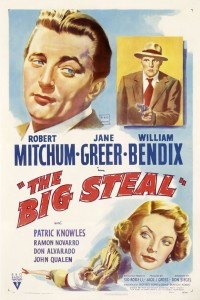 1949 the big steal