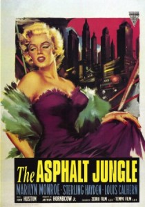 1950 The Asphalt Jungle