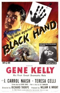 1950 The Black Hand