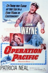 1951 operation pacific