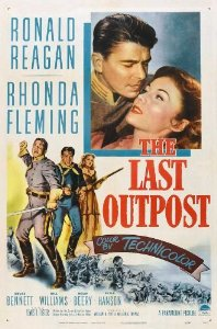 1951 the last outpost