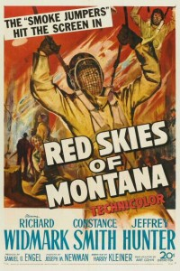 1952 red skies