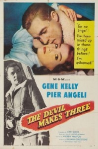 1952 the devil makes three