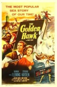 1952 the golden hawk