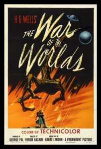 1953 war of the worlds