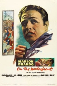 1954 on the waterfront