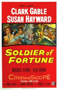 1955 Soldier of Fortune