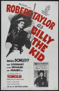 1955 billy the kid