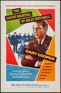 1955 court martial of billy mitchell