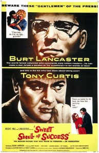 1957 sweet smell of success