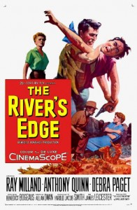 1957 the rivers edge