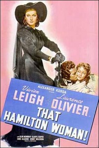 That Hamilton Woman (1941) with Vivien Leigh