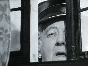 The Miss Marple Mystery-Comedy Films with Margaret Rutherford, 1961-1965